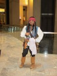 Ahoy pirate!
